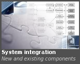 Systems Integration Service